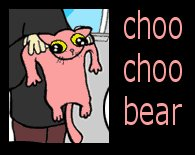 choochoobear